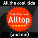 Alltop Badge