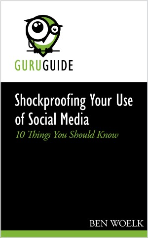 Shockproofing Book Cover
