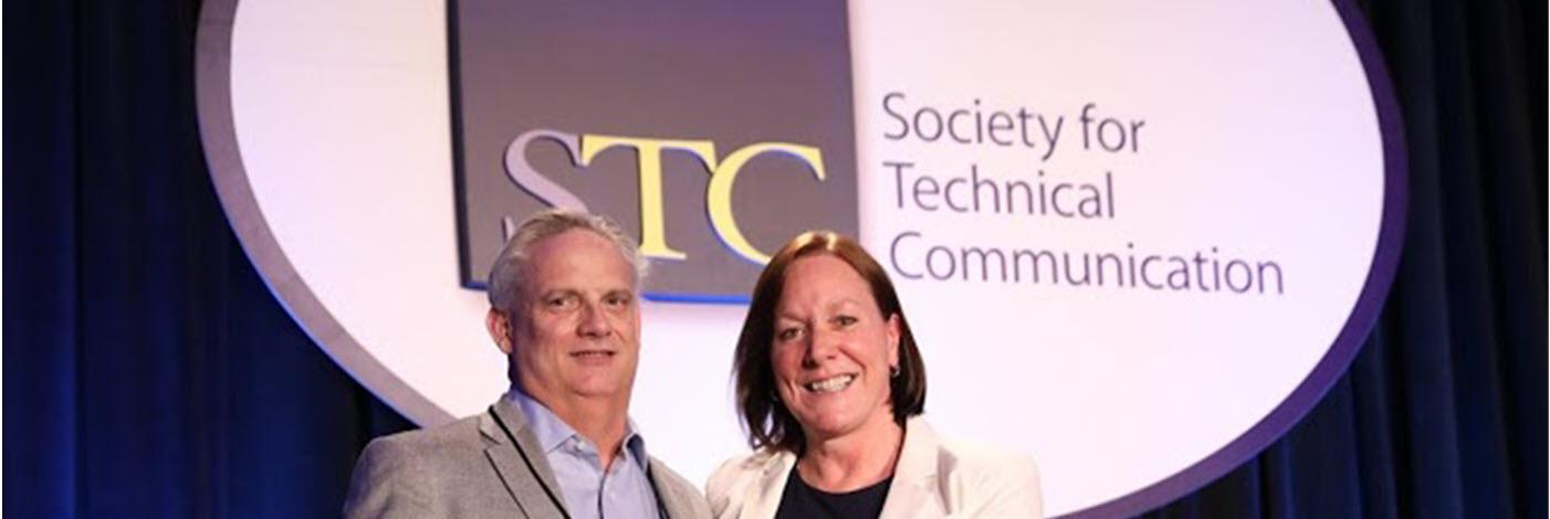 STC President;s Award 2017