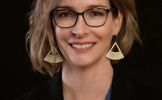 Alisa Bonsignore headshot