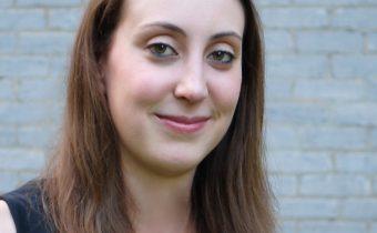 Megan Mack Headshot