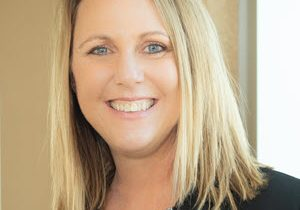 Andrea Childress headshot