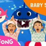 Baby Shark YouTube