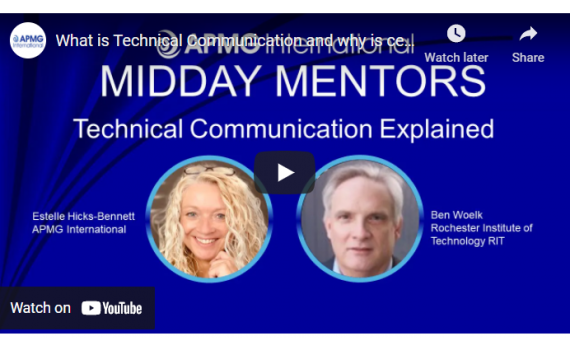 promo image for midday mentors interview
